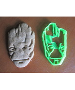Groot Cookie Cutter/Multi-Size - $8.00