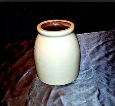 Beaumont Pottery Stoneware Crock BBP 1998 AA18-1212 image 5
