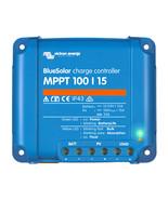 Victron BlueSolar MPPT Charge Controller - 100V - 15AMP  SCC010015200R - $118.00