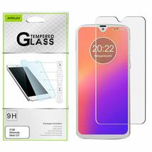 For MOTOROLA Moto G7 Tempered Glass Screen Protector Film Guard Premium - $5.87
