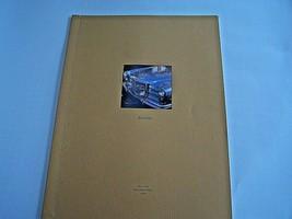 1996 mercedes sl600 s600 owners sales brochure parts w140 w129 original new - $34.64