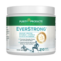 EverStrong Powder Muscle Matrix Blend 7.4oz Boron/Vitamin D - $38.49