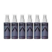 4 oz Bottle Original MD Barber SHAVE ICE Pre Shave Spray 6 PACK - $28.04