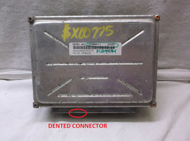 01-02 Chevrolet SUBURBAN/SIERRA/SILVERADO/ Engine Control Module..Ecu..Ecm.Pcm - $100.98