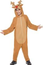 Reindeer Costume - Large - £27.39 GBP