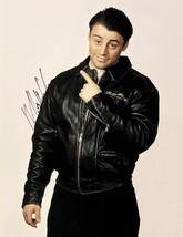 Matt Le Blanc Autographed Hand Signed 11x14 Photo Friends Joey Tribbiani w/COA - $69.99