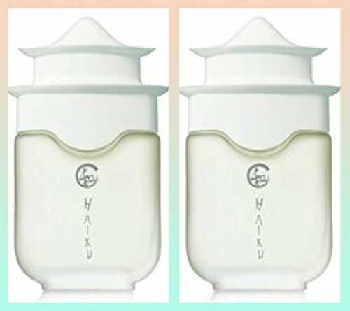 Primary image for Avon Haiku Eau de Parfum Spray 1.7 Fl Oz each Brand New in Box LOT OF 2 Sold By