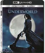 Underworld [4K Ultra HD + Blu-ray] - $14.95