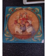 1989 Sandra Kuck Reco Music Box Collection Just Dreaming My Favorite Thi... - $69.99