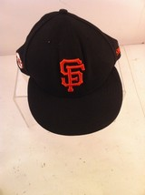 SAN FRANCISCO GIANTS BASEBALL CAP / HAT--SNAPBACK--NEW ERA-9FIFTY-FREE S... - $16.16