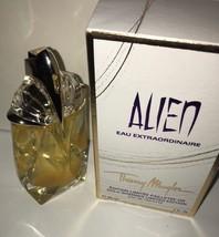 ALIEN EAU EXTRAORDINAIRE By Thierry Mugler 2.0 OZ EDT Gold Shimmer Ltd E... - $34.27