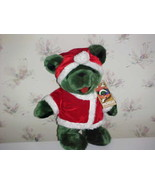 """15"""" Nicholas Grateful Dead Plush Toy With Tags From Liquid Blue 12/26/79 - $140.24"""