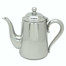 Yukiwa 18-8 M-type coffee pot for 3 people - $85.85