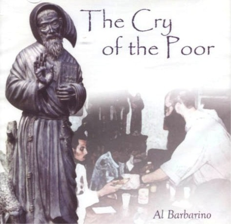 The cry of the poor by al barbarino
