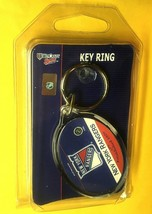 New York Rangers NHL Key Ring - Made In The USA By Wincraft Sports - $3.68