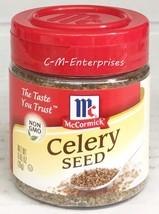 McCormick Celery Seed 0.95 oz - $7.18