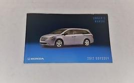 2012 Honda Odyssey Owners Manual 04844 - $21.73