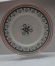 RARE!!! Conway by ROYAL CAULDON BONE CHINA Dinner Plate - €13,93 EUR