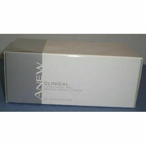 Lot 4 Avon ANEW Clinical 2 Step Facial Peel - 30 Applications NOS New Se... - $33.87