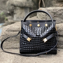 Tory Burch Lee Radziwill Small Double Bag - $948.00