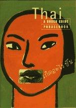 Thai Phrasebook: A Rough Phrasebook (Rough Guide Phrasebooks) Lexus - $39.17