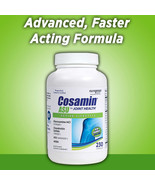 NEW Cosamin ASU for Joint Health, 230 Capsules **FREE SHIPPING** - $68.99