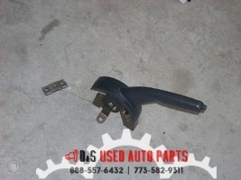 2005 MITSUBISHI LANCER EMERGENCY BRAKE