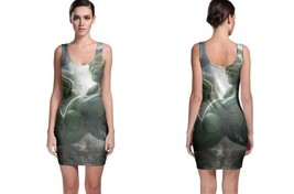Hulk Age of Ultron Best HTC One wallpapers Bodycon Dress - $21.99+