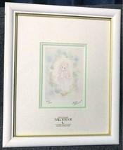 Lithograph pretty solder Sailor Moon Raoko Takeuchi Duplicate Original l... - $524.69