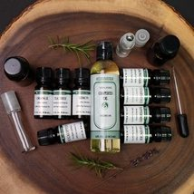 Essential Eight Aromatherapy Kit - $39.95