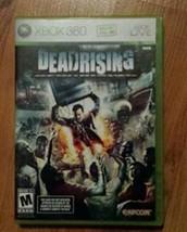 DEAD RISING (M) [Xbox 360] - $14.84