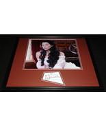 Natalie Dormer Signed Framed 16x20 Photo Poster Display Game of Thrones ... - $148.49