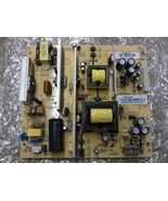* RE46HQ1640 Power Supply Board From RCA LED55C55R120Q LCD TV - $34.95