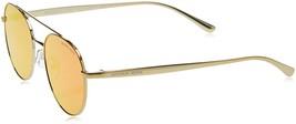 Sunglasses Michael Kors MK 1021 11686Q GOLD-TONE - £78.01 GBP