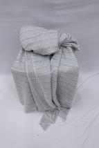 Fine Wool Blanket, Baby Alpaca Blanket Throw, Winter Warm Blanket Shawl,... - $87.35