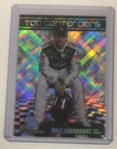 2009 Press Pass Premium Top Contenders #TC1 Dale Earnhardt Jr. J - $4.94