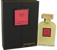 Annick Goutal Rose Oud Perfume 2.5 Oz Eau De Parfum Spray image 1