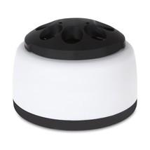 Electric Steam off UV Gel Polish(BLACK + WHITE UK PLUG) - $37.51