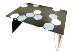 Three Pack of Lapdeck Laptop Desks Black Tables... - $44.44