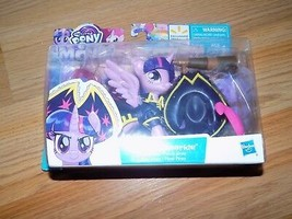 My Little Pony The Movie Twilight Sparkle Pirate Pony Purple Action Figu... - $16.00