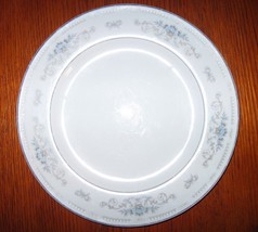 "Fine Porcelain China 10 1/4"" Dinner Plate ""Dian... - $4.90"