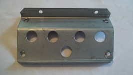 GE Oven Model PT925DN2BB Upper Broil Element Back Plate WB02T10436 - $9.95