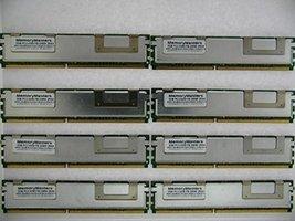 16GB KIT 8X2GB HP Hewlett Packard Workstation xw8400 xw8600 FBDIMM RAM MEMORY