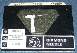 Electro-Voice EV 2426DS 273-DS77 for BSR ST-3 ST-4 ST-5 ST-6 etc NEEDLE STYLUS image 4