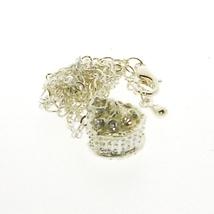 Jere wright wedding trinket box matching necklace thumb200