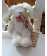 "Off White 7"" Boyds rabbit form Archieve Collection - $6.95"