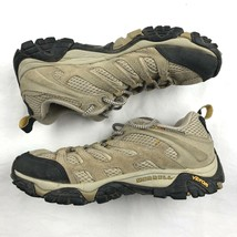 MERRELL Continuum Women's Trail Hiking Shoes Taupe VIBRAM J86612 Size 7.... - $32.66
