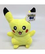 "Pokemon Go Pikachu 9"" Plush Suction Cup Window Hanger  - $10.39"