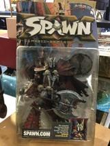 2001 McFarlane Toys Medieval Spawn III Spawn Classic Series 20 Action Fi... - $97.99