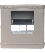 Champion Cooler 4600 CFM Side-Draft Wall/Roof Evaporative Cooler for 170... - $456.84